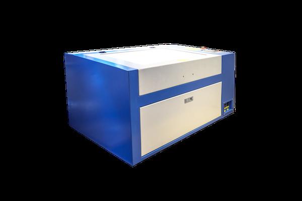 Pure3D Laser Cutter