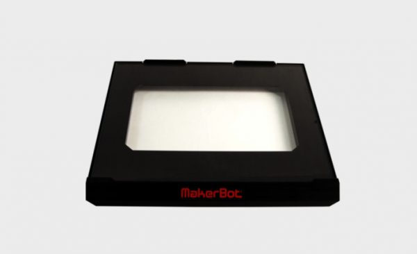 SP: Replicator – Build Plate