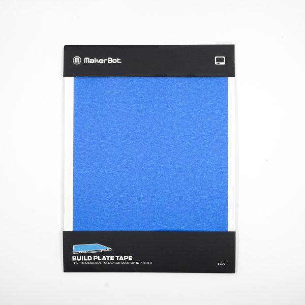 SP: MakerBot Replicator – Build Plate Tape