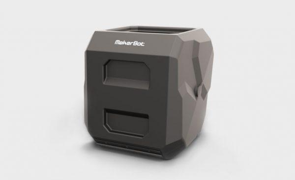 Replicator Z18 – Filament Case