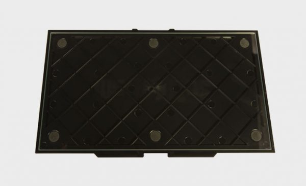 SP: MakerBot Replicator 2 – Glass Build Plate