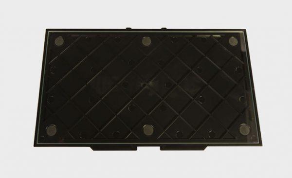 SP: MakerBot Replicator 2 – Glass Build Plate