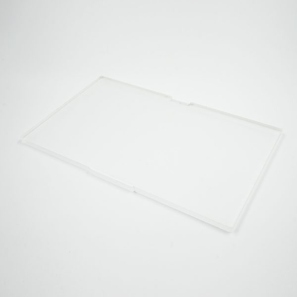 SP: MakerBot Replicator 2 – Acrylic Build Plate