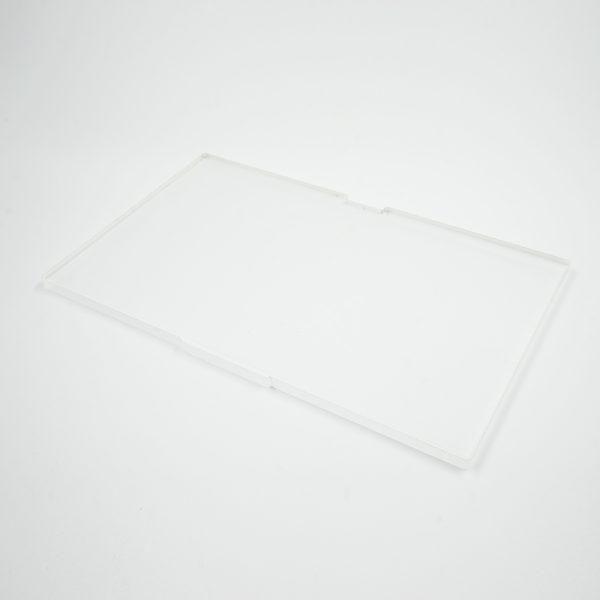 SP: MakerBot Replicator 2 – Acrylic Build Plate